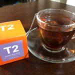 オーストラリアのオシャレなお土産「T2」を紹介「日本で買えない紅茶」