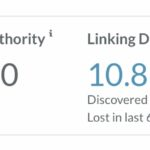 MOZでいろんなサイトのドメインパワーを調べてみた「1から100まで」