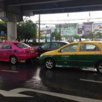 [2019年9月]未だにタイのタクシーはぼったくられる?対策を紹介します。
